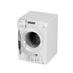 lavadora miele color blanco para niños
