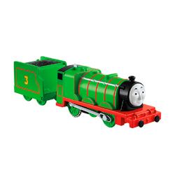 locomotora henry thomas and friends