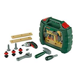 maletin de herramientas bosch de juguete