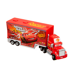 mc truck collection camion de cars 2