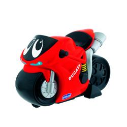 moto chicco turbo touch de juguete