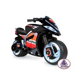 moto con bateria electrica repsol