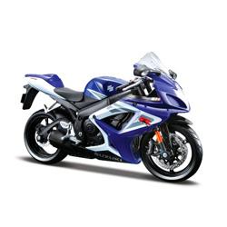 moto de juguete de carreras