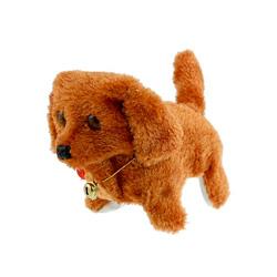 perrito de juguete con sonidos
