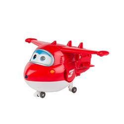 personaje transformable avion super wings