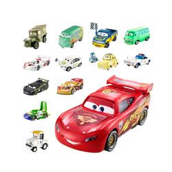 personajes de cars de juguete
