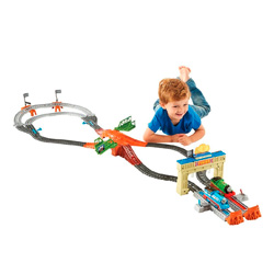 pista mattel thomas and friends