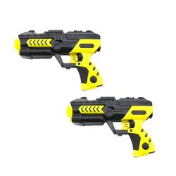 pistola de dardos infantil tipo taser