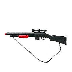 rifle de vaquero tipo swat