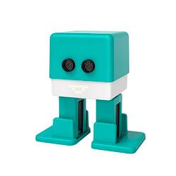 robot bq de clan para niños