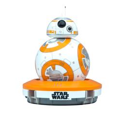 robot electrico droide de juguete