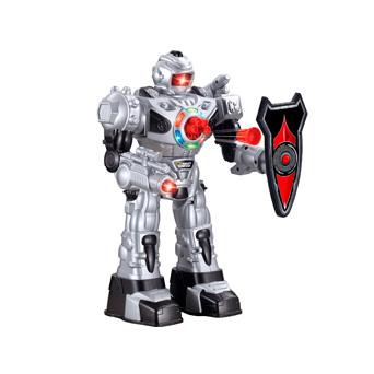 Unos hablan, otros hacen ruidos y otros simplemente emiten sonidos. Sea cual sea el que estés buscando, los robots de juguete son educativos y complementarán de maravilla el aprendizaje de los tuyos. sizes=