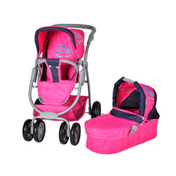 silla de juguete de paseo para niños