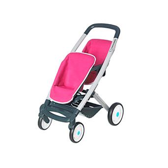 Cochecitos y sillitas, muñecas y bebés. Sea cual sea la razón por la cual tu hija te ha pedido una de estas, aquí encontrarás todo lo que necesitas. sizes=