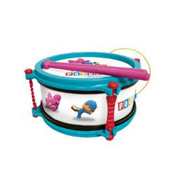 tambor pocoyo de juguete