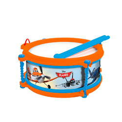 tambor saga planes de juguete