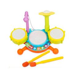 tambor grupo musical de juguete