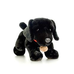 toyland perro de juguete suave
