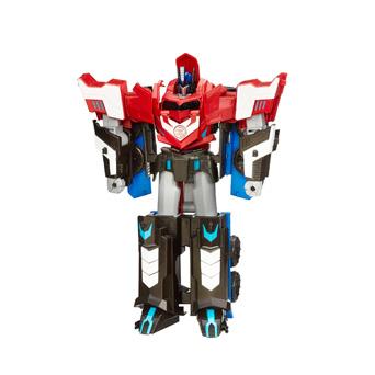 Ayuda a Optimus Prime a detener a los malos y a salvar el mundo de un posible ataque alienígena. Entra y equípate con todo lo necesario para echarles una mano. ¿Listo para el combate?