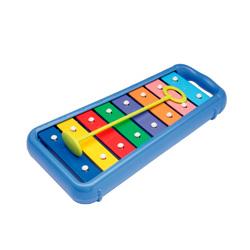 xilofono multicolor de juguete para niños
