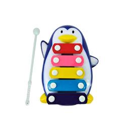 xilofono pingüino de juguete